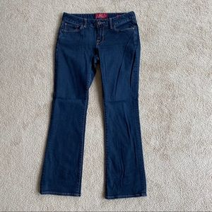 Lucky Brand Leyla bootcut Jeans size 28